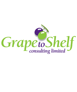 Grape to Shelf Consulting Ltd