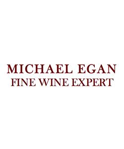 Michael Egan Fine Wine Expert