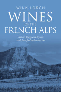 Wines of the French Alps Tasting and Celebration @ Central London