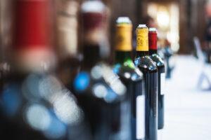 Seventh annual Bordeaux tasting (2015 vintage) @ The Westin Verasa, Napa CA, USA