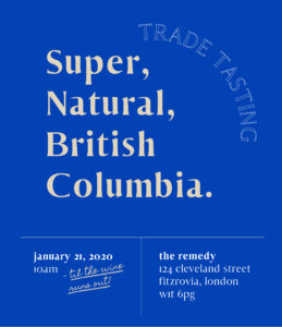 Super, Natural, British Columbia @ The Remedy