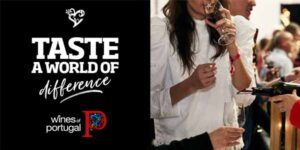A World of Difference with Wines of Portugal & Three Wine Men @ The Boiler House