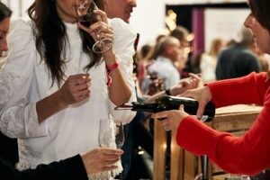 Taste A World of Difference with Three Wine Men and Wines of Portugal @ The Boiler House