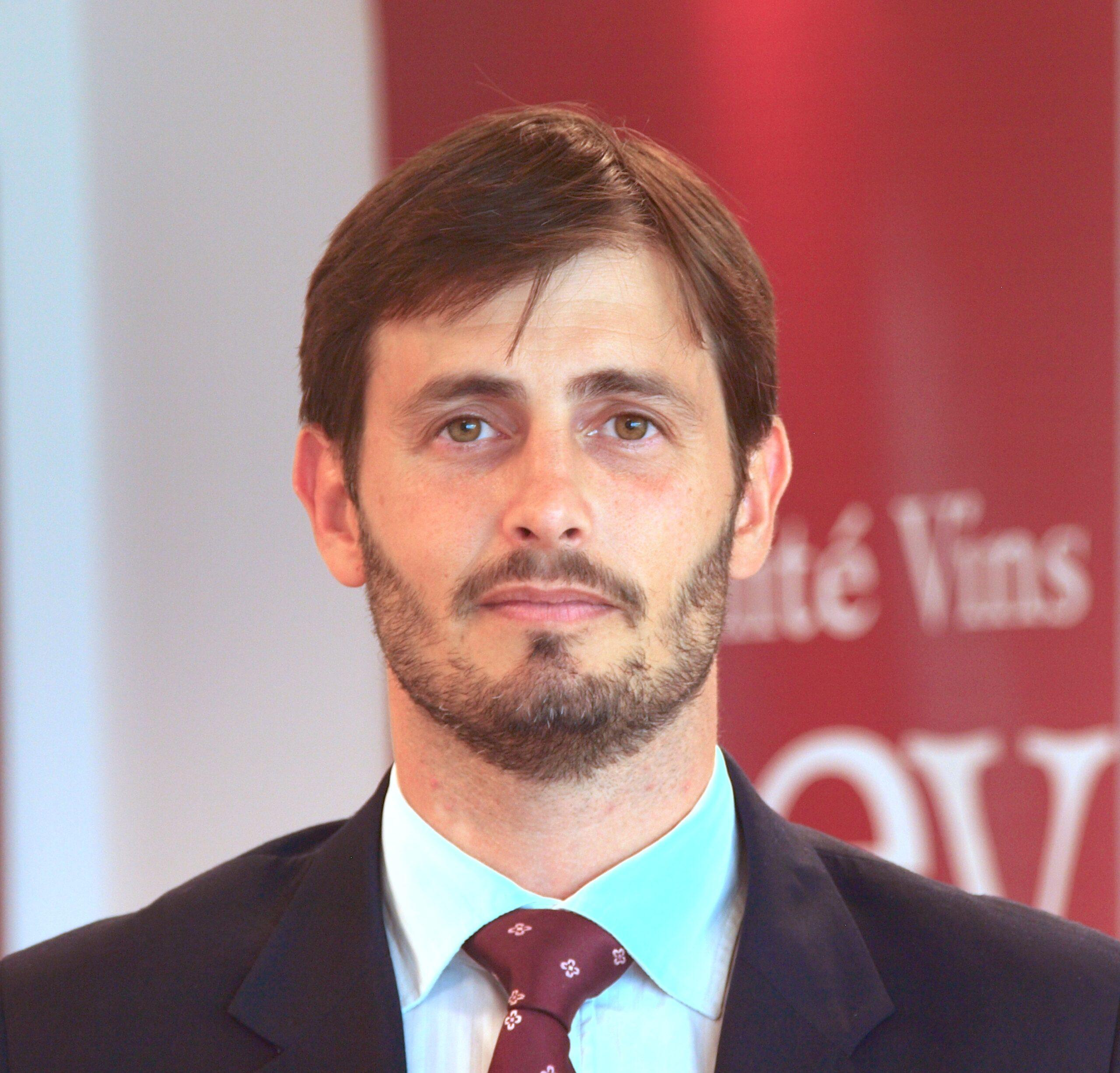 Session 2 Speaker: Ignacio Sánchez Recarte